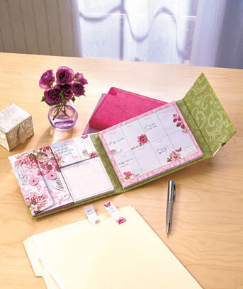 Sticky Notes Weekly Organizer Sets