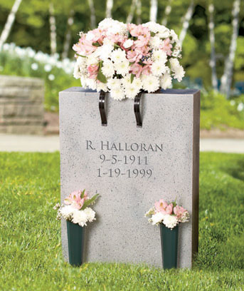 Headstone Memorial Set or Cleaner