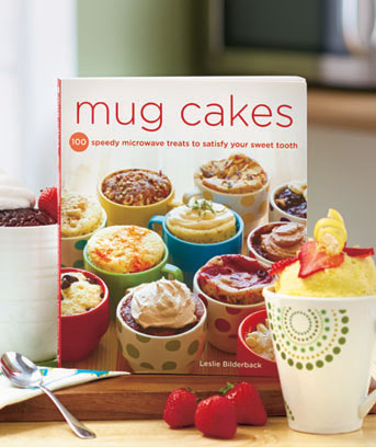 iMug Cakesi Cookbook