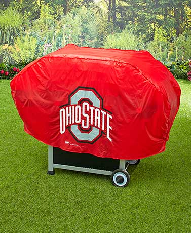 Licensed Collegiate Grill Covers