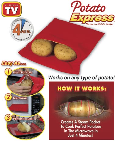 Potato Express™