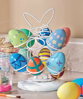 Four Ways To Celebrate Easter