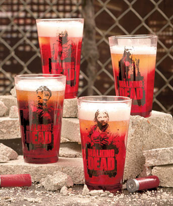 IThe Walking DeadI™ Drinkware