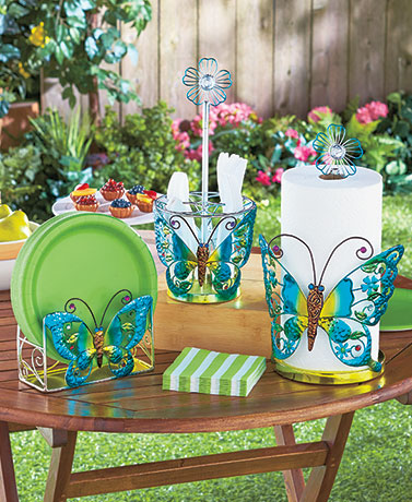 Decorative Outdoor Party Accessories