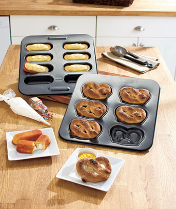 Specialty Treat Baking Pans