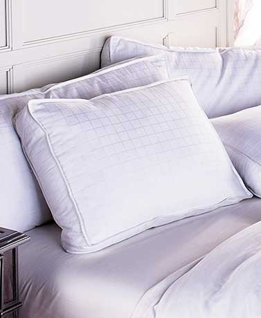 Beyond Down� Gel Fiber Pillows