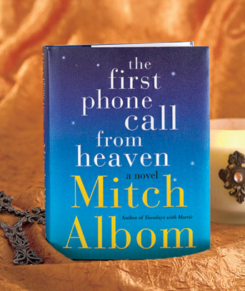 iThe First Phone Call From Heaveni Book