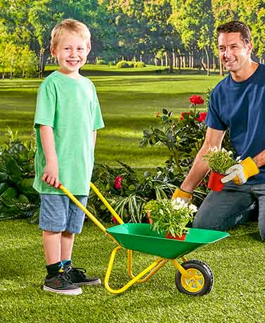Kids' Wheelbarrow