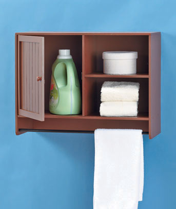 Laundry Wall Cabinets