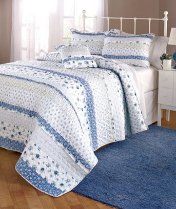 Ragged Addison Quilt Collections