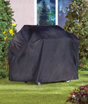 Weatherproof Gas Grill Covers