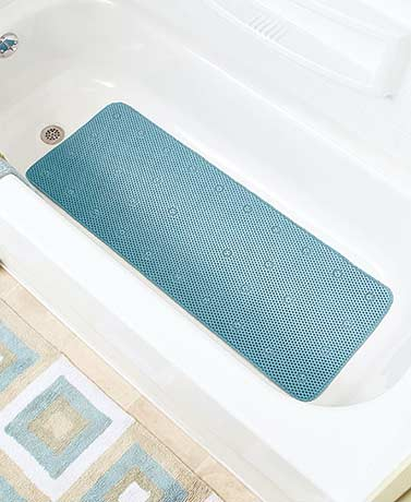 Nonslip Spa Tub or Stall Mats