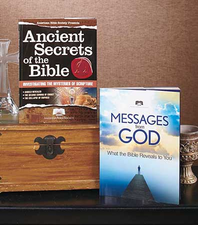 Secrets and Messages from the Bible