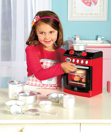 My First Cooking Playsets