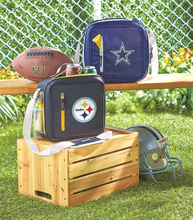 NFL Coleman® 12-Can Messenger Coolers