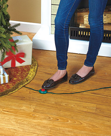 Footswitch Extension Cords