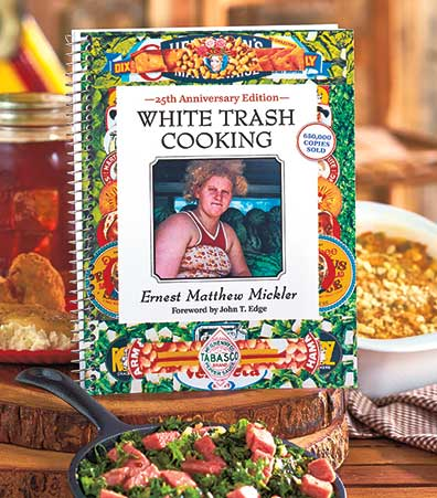 White Trash Cookbook