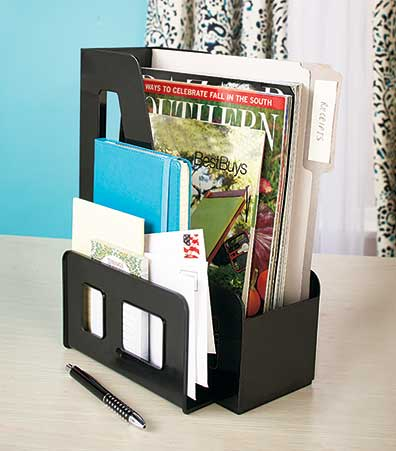 Office Organizer Must-Haves