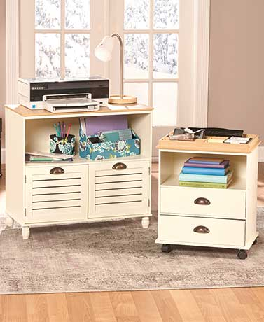 Home Office or Craft Storage