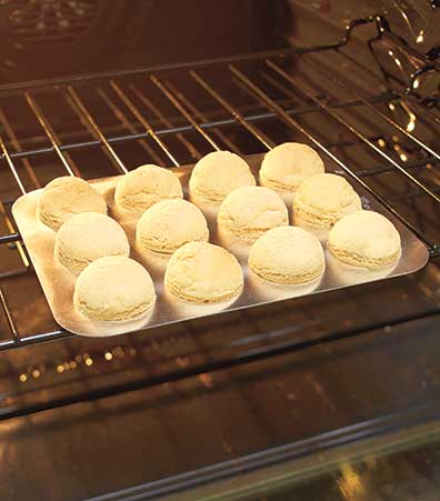Cookie Cup Pan by NordicWare®