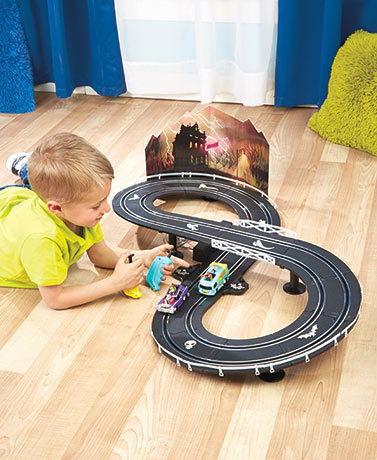 Licensed Race Car Sets