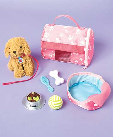 "18"" Doll Pet or Accessories"