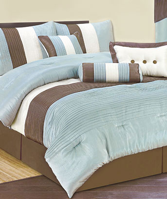 7-Pc. Reflection Bed Sets