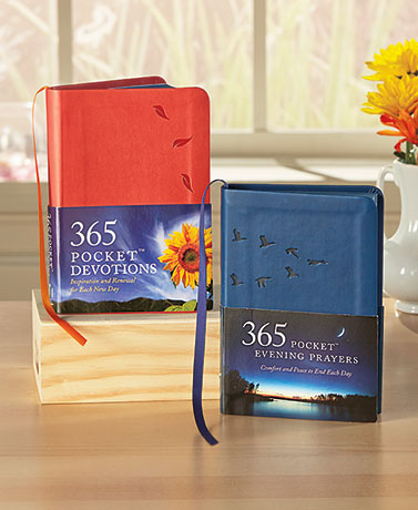365 Devotions to Begin or End Your Day
