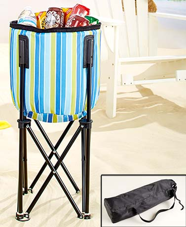 Portable Standing Insulated Coolers