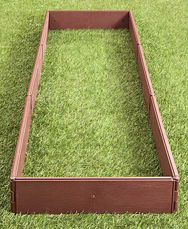 Raised Garden Bed Set