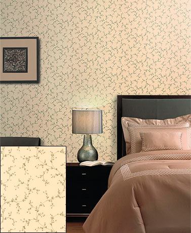 Decorative Prepasted Wall Coverings