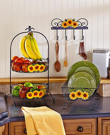 Country Kitchen Collections