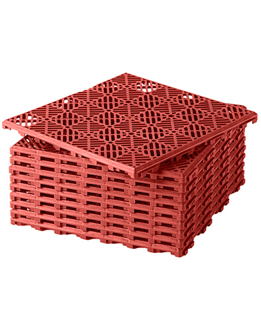 Set of 10 Path Mats