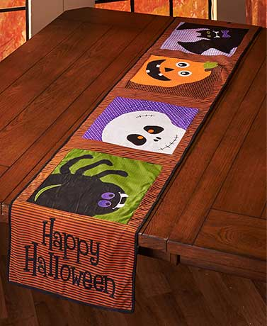 Halloween Table Collection