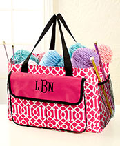 Personalized Oversized Totes
