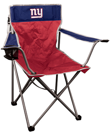 NFL Kickoff Chairs