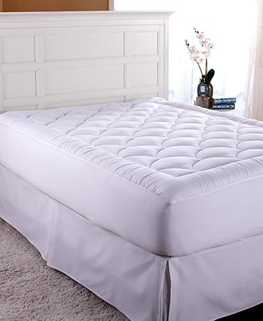 Wellrest 174 Magic Loft Cloud Bedding The Lakeside Collection