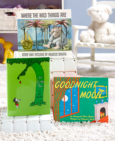 Children's Must-Have Classic Picture Books