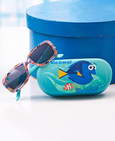 Kids' Favorite Character Sunglasses & Case