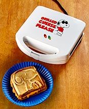 Snoopy™ Grilled Cheese Maker