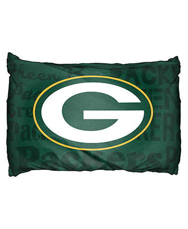 2-Pc. NFL Pillowcase Sets