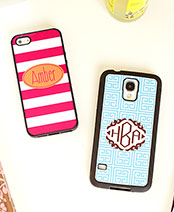 Personalized Covers for iPhone� or Galaxy™