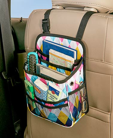 Backseat Car Organizers
