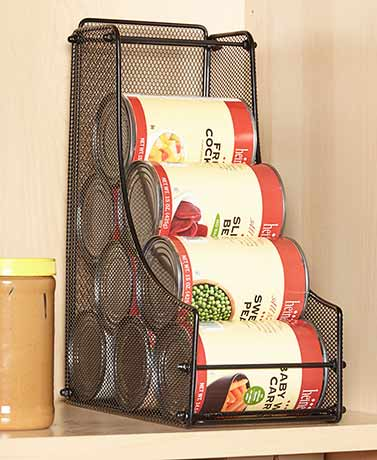 Pantry Can Organizers