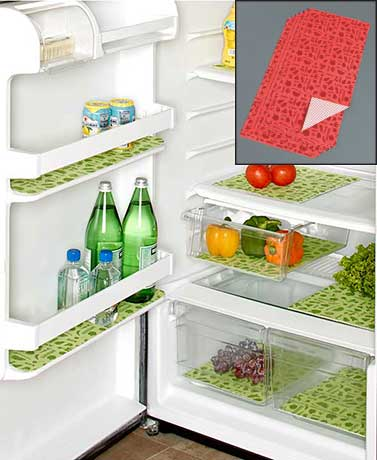 Washable Shelf or Fridge Liners