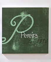 Personalized Monogram Wall Plaques