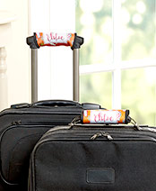 Sets of 2 Personalized Luggage Finders