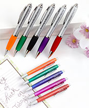 5-Pc. Inspirational Pen Sets