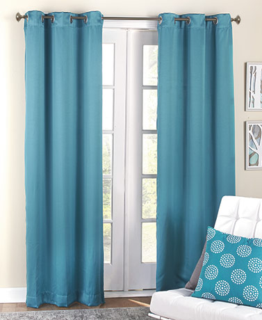 2-Pk. Room Darkening Curtains