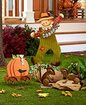 fall harvest - Fall Harvest Decor
